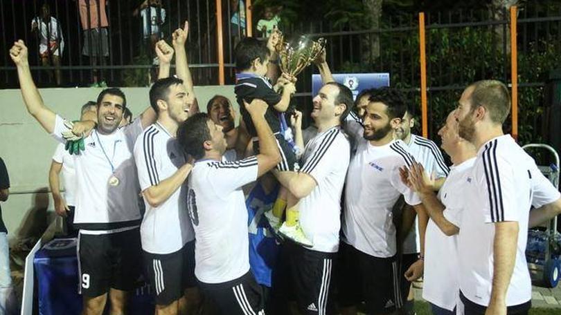 נבחרת ONE היא הזוכה בטורניר קופה ברנז'ה